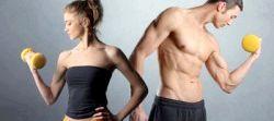 Програми тренувань для чоловіків і жінок