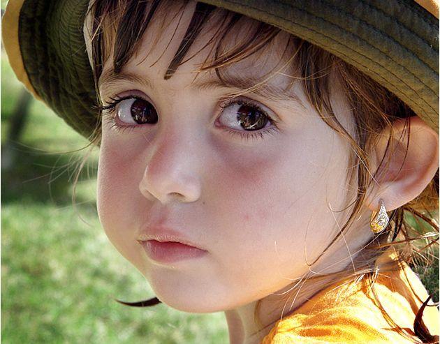 Проколювання вух у дітей: що потрібно знати