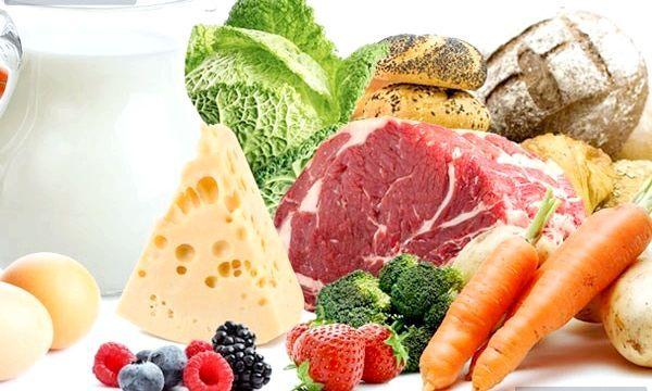 Прості вуглеводи: список продуктів