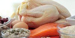Протеїнова дієта: рецепти та відгуки