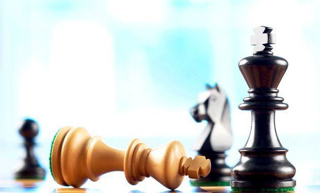 Психологічні ігри між чоловіком і жінкою