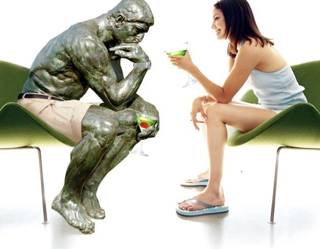 Психологія чоловіків у відносинах з жінками