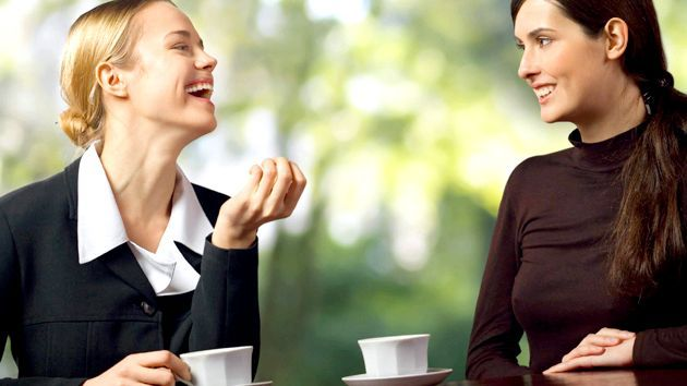 Психологія спілкування або як завести нових друзів