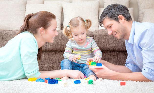 Ранній розвиток дітей - «за» і «проти»
