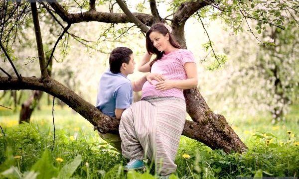 Рання вагітність після викидня