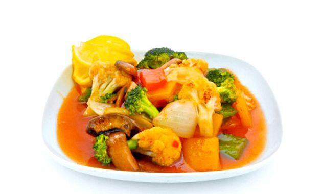 Рататуй - класичний рецепт овочевого рагу