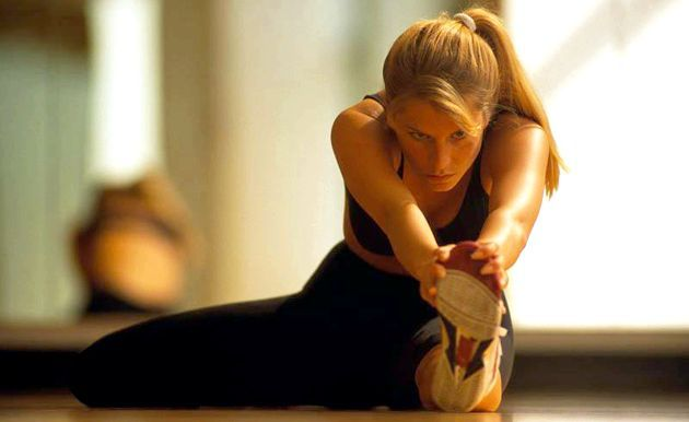 Розминка і заминка - як правильно провести тренування?