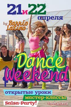 Різноманітність танцювального світу латино