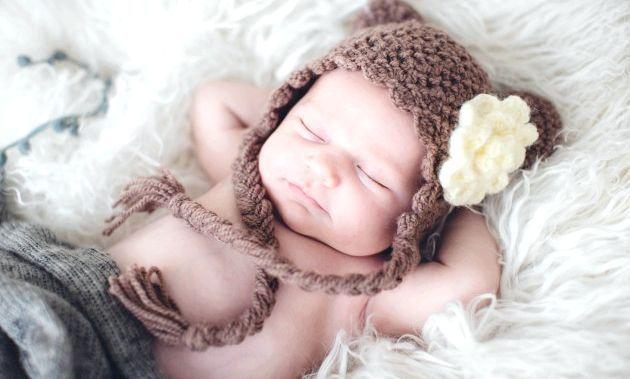 Розвиток дитини: сьомий місяць життя
