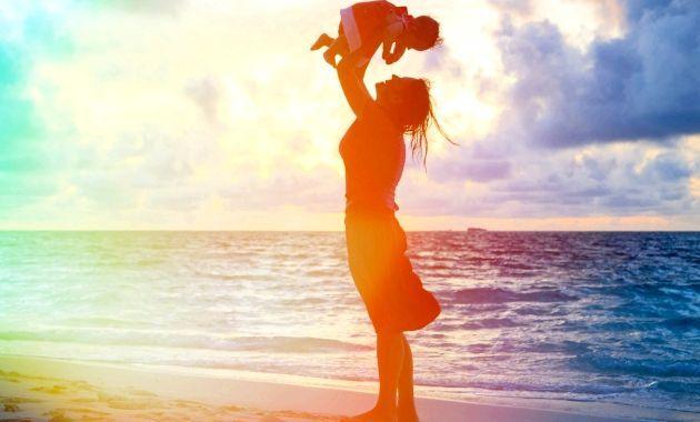 Радійте спілкуванню зі своїм малюком, любите його і будьте щасливі!