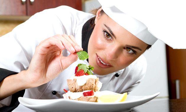Рецепти десертів з полуницею