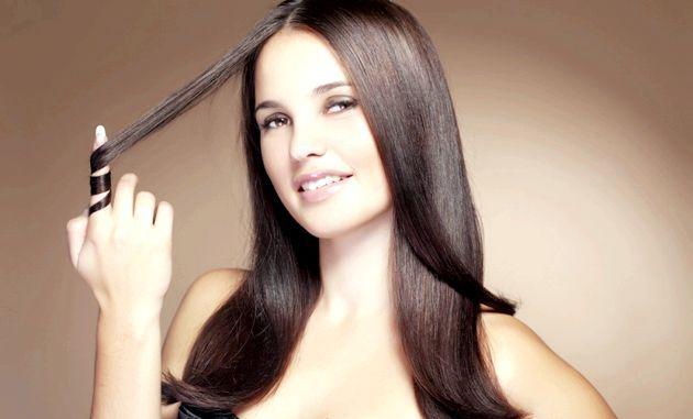 Рецепти для красивого волосся в домашніх умовах