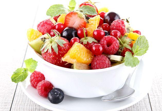 Рецепти літніх десертів з ягід