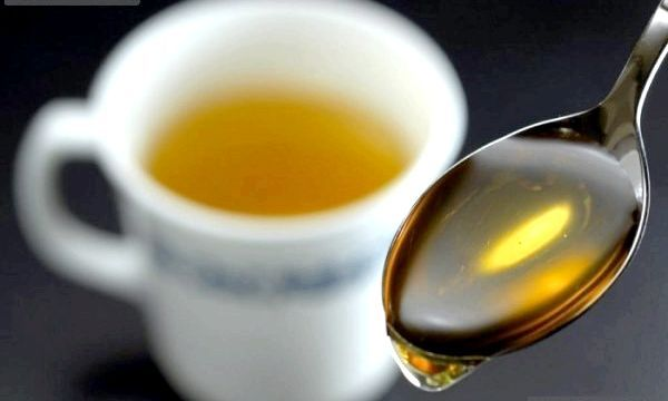 Редька з медом від кашлю (рецепти)