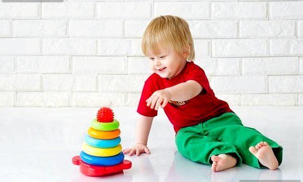 Режим дня дитини в 1 рік