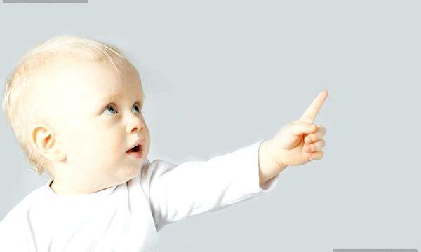Режим дня дитини в 11 місяців