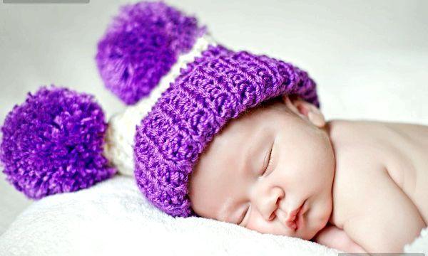 Режим дня дитини в 4 місяці
