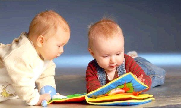 Режим дня дитини в 9 місяців
