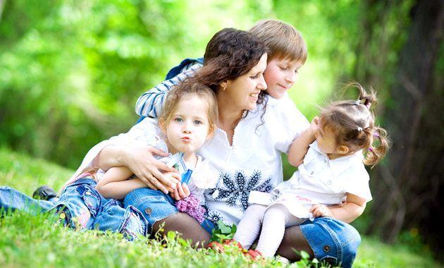 Батьківська любов і дитина: поради психолога