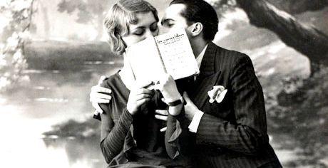 Романтичні вірші на день святого валентина