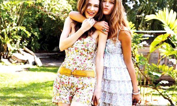Ромпер: модні моделі на літо (фото)