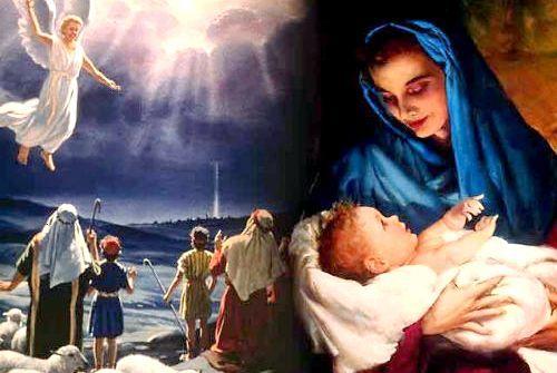 Різдво 2015 - коли і як зазначається православне різдво в росії