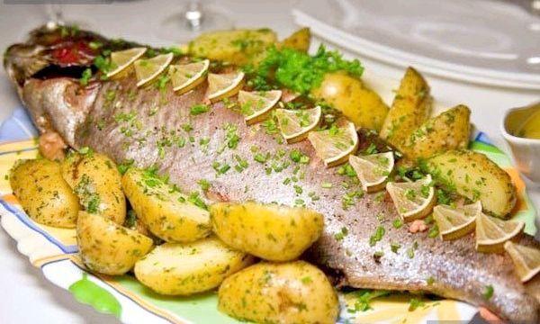 Риба: користь і шкода