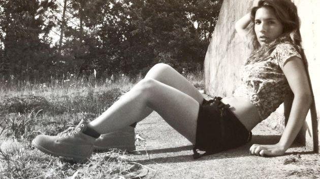 З чим носити Тімберленд (фото)