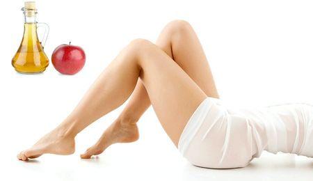 Найефективніші обгортання для схуднення в домашніх умовах