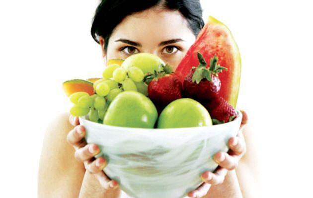 Найефективніші осінні дієти
