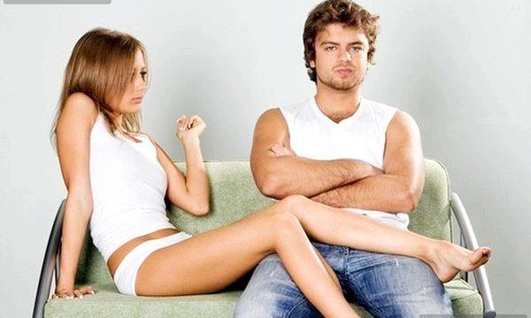 Найнебезпечніші періоди в шлюбі