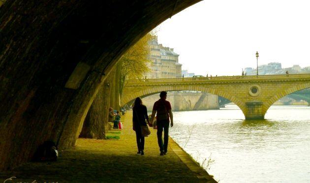 Міст Марі