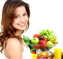 Збалансоване харчування - запорука вашого здоров'я