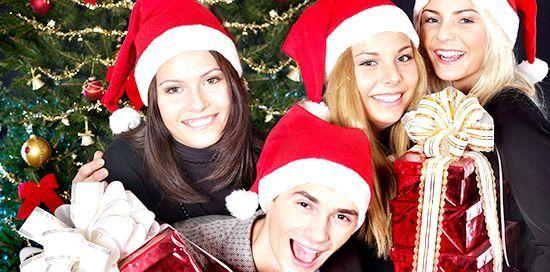 Сценарій нового року для дорослих: як весело провести новий рік 2015