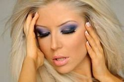 Секрети правильного макіяжу очей