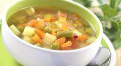 Секрети боннського супу для схуднення