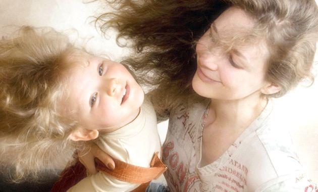 Секрети виховання дитини