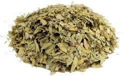 Сенна: ефективна трава для схуднення