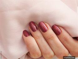 Шелак для нігтів - особливості салонної процедури