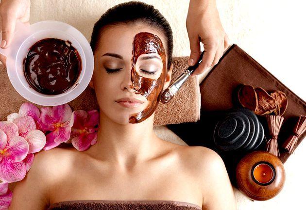 Шоколадні маски: для обличчя, волосся і тіла