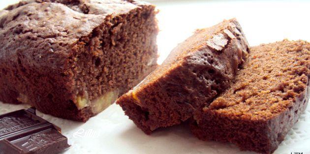 Шоколадний кекс - рецепти для буднів і свят