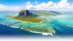 Казковий і ласкавий острів Маврикій