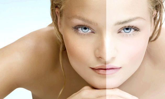 Скільки косметики потрібно нашій шкірі?