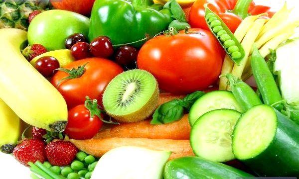 Складні вуглеводи: список продуктів