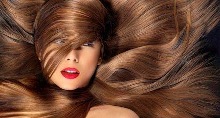 Змивка для волосся в домашніх умовах