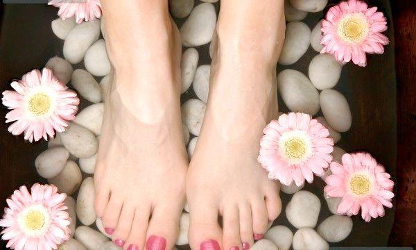 Сода для ніг: особливості та рецепти ванночок