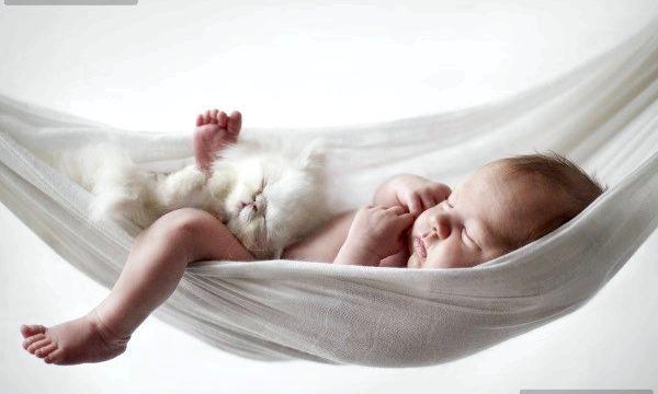Сольова грілка для новонародженого