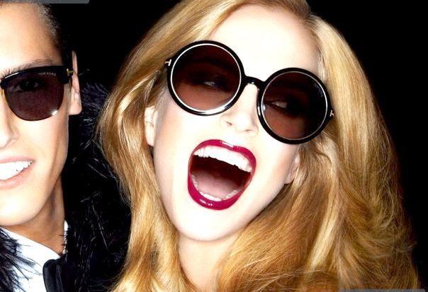Сонцезахисні окуляри з подіуму (фото)