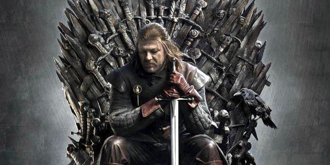 Створення «гри престолів»