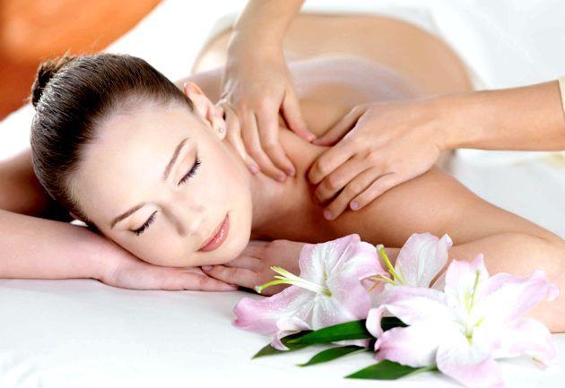 Spa-терапія - збережемо здоров'я, відпочиваючи